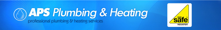 APS Plumbing and Heating for bathroom installations and plumbing